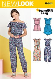 New Look - 6444 Jurk, jumpsuit