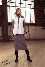 Pattern Company - 07-486 vest