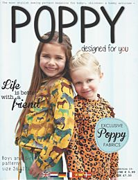 Poppy designed for you 13