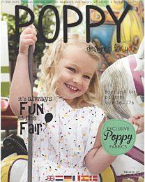 Poppy 12