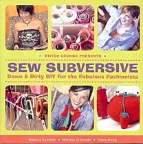 Sew subversive*