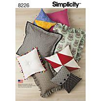 Simplicity 8226