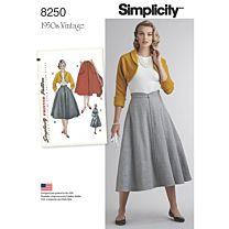 Simplicity - 8250