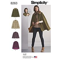 Simplicity - 8263