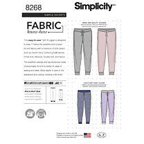 Simplicity - 8268