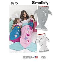 Simplicity - 8275
