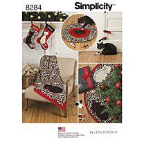 Simplicity - 8284