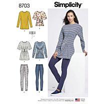 Simplicity 8703