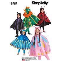 Simplicity 8767