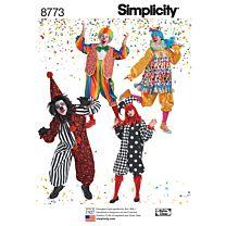 Simplicity 8773