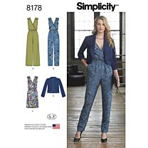 Simplicity 8178