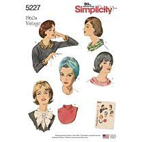 Simplicity 5227