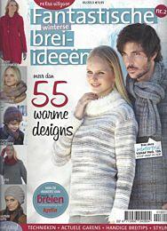 Simply breien Fantastische winterse brei-ideeën nummer 1 2013