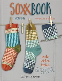Soxx Book van Stine & Stitch