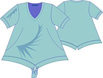 Atelier Hardy Shirt Mai 1047Sh