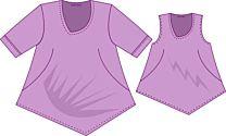 Atelier Hardy Shirt Duo 1162Sh