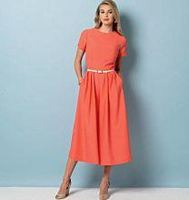 Vogue - 9075 Jurk, jumpsuit