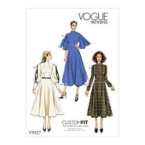 Vogue 9327