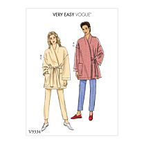 Vogue 9334