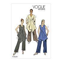 Vogue 9335