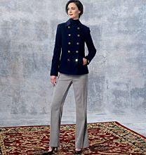 Vogue - 1466 Jas, broek