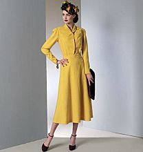 Vogue - 9127 Jurk