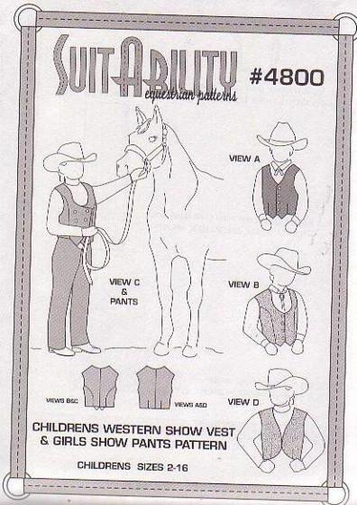 SuitAbility - 4800*