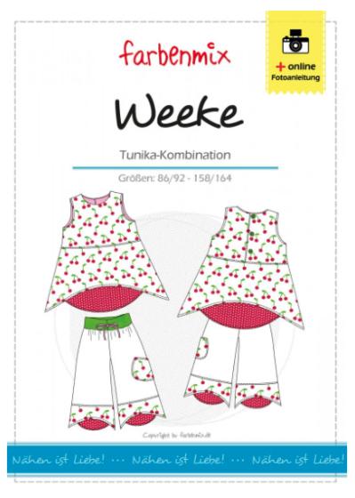 Farbenmix - Weeke
