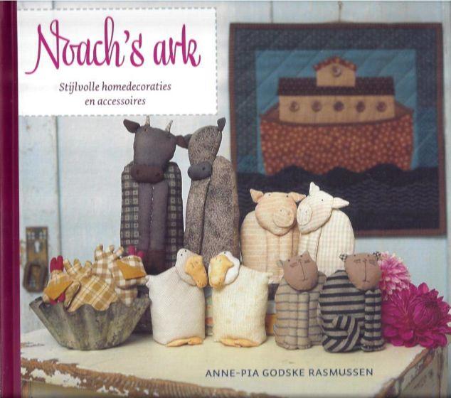 Noach's ark ISBN 9789043522519