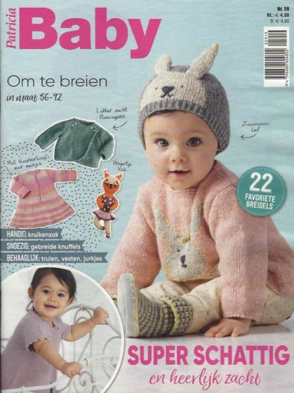 Patricia Baby nummer 59
