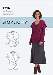 Simplicity - 9189