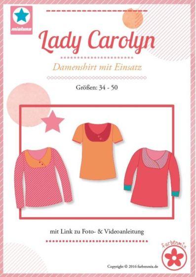 Farbenmix Lady Carolyn