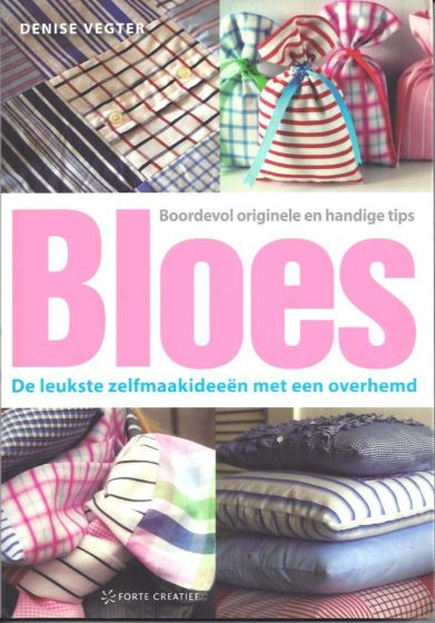 Bloes - 9789462500143 Denise Vegter