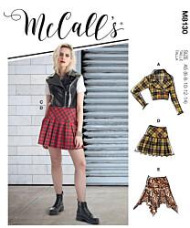 McCall's - 8130