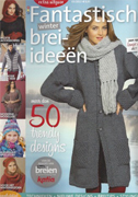 Fantastische brei-ideeen winter 2013