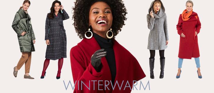 Winterwarme jassen