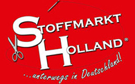Stoffmarkt Holland