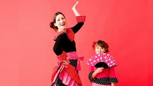 Flamenco carnavalspak
