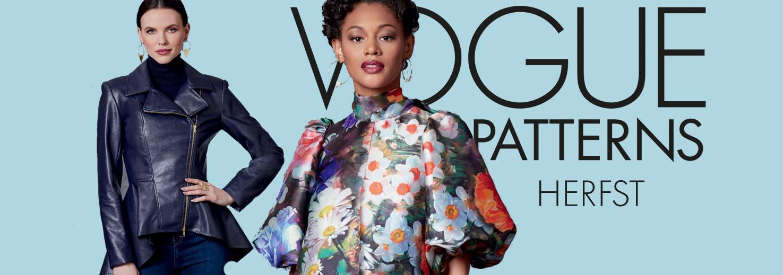 Vogue herfst 2020