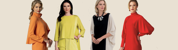 Vogue couture naaipatronen